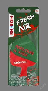 SHERON Fresh Air Meloun-Kiwi