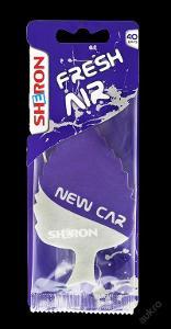 SHERON Fresh New Car