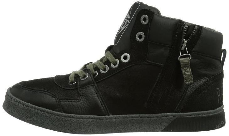 Celokožené REPLAY Piet, velikost EUR 41, EUR 43 - Pánské boty