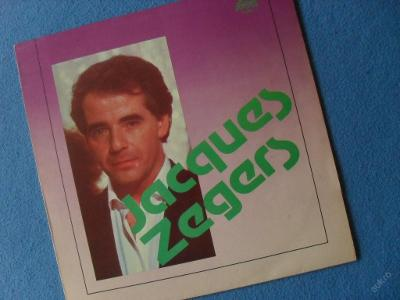 LP Jacques Zegers