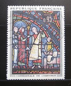 Francie 1963 Umění Mi# 1453 0997B