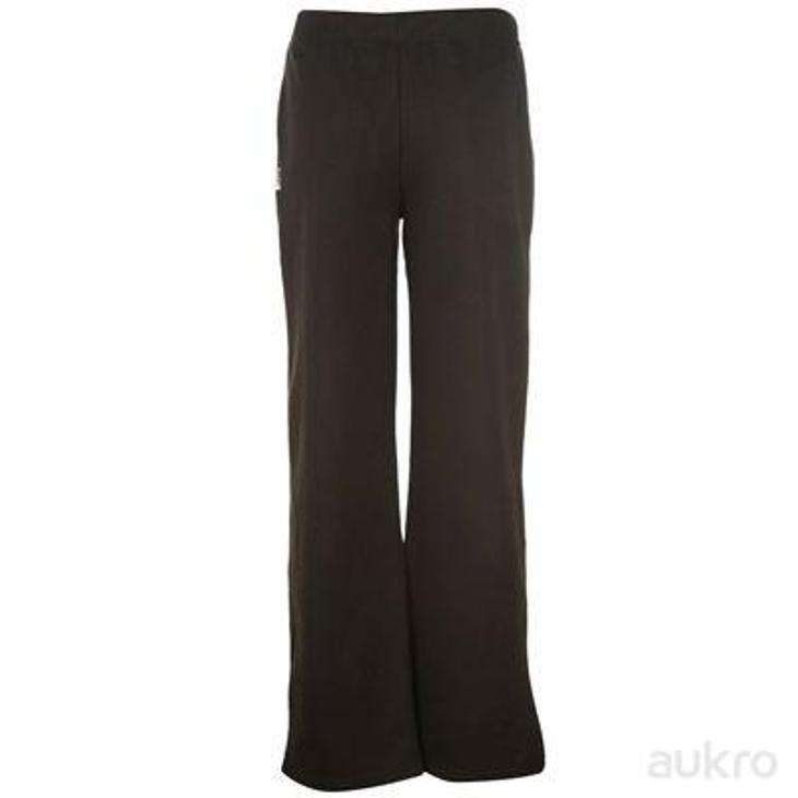 Dámské černé tepláky EVERLAST, velikost L - Dámské oblečení