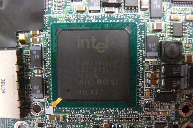 Základní deska z Dell D600 PP05L - Notebooky, příslušenství