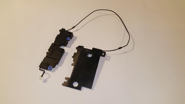 Repro z Dell Vostro V131 - Notebooky, příslušenství