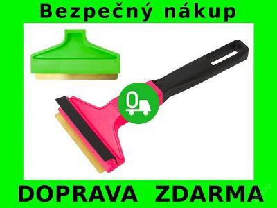 ORIGINÁLNÍ FINSKÁ ŠKRABKA MURSKA DLOUHÁ 21 CM