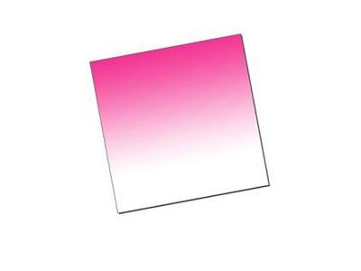 PŘECHODOVÝ FILTR růžový PRO COKIN P 672 KWALITA +M