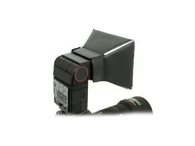 Diffuzér Softbox pro KOMPATIBILNÍ PRO CANON 430EX 420EX 380EX 550Ex