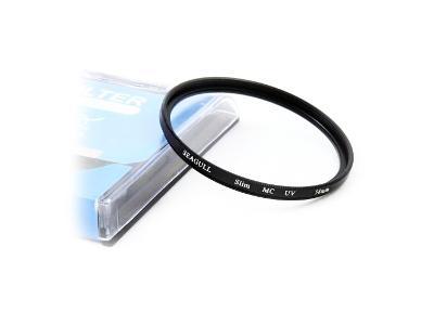 FILTR UV MC SLIM 52mm NIKON D5100 D5000 D3200 D60