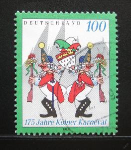 Německo 1997 Kolínský festival Mi# 1903 0556