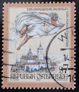 Rakousko 1997 Legendy Mi# 2212 1020