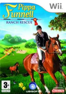 Wii - Pippa Funnell: Ranch Rescue