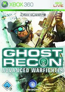Xbox 360 - Tom Clancys Ghost Recon: Warfighter