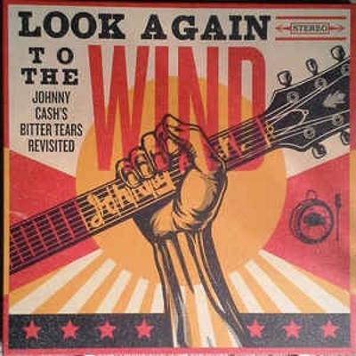 CASH JOHNNY - Tribute- - Look Again To the Wind