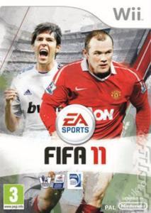 Wii - FIFA 11