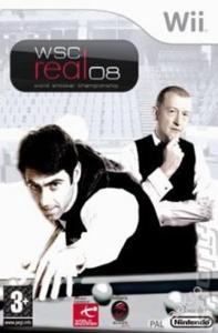 Wii - WSC Real: 2008 World Snooker