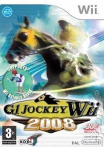 Wii - G1 Jockey Wii 2008