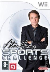 Wii - Alan Hansen Sports Challenge