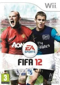 Wii - FIFA 12