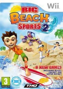Wii - Big Beach Sports 2