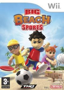 Wii - Big Beach Sports
