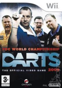 Wii - World Championship Darts 2009