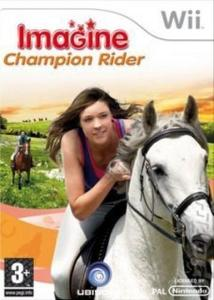 Wii - Imagine: Champion Rider