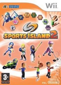 Wii - Sports Island 2