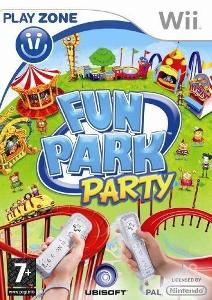 Wii - Fun Park Party