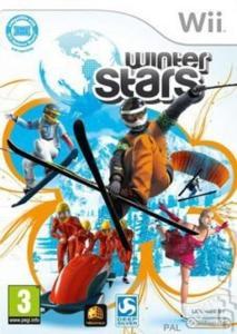 Wii - Winter Stars
