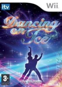 Wii - Dancing on Ice
