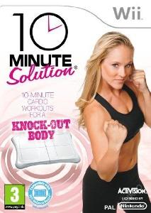 Wii - 10 Minute Solution