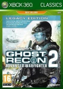 Xbox 360 - Ghost Recon 2 Advanced Warfigh