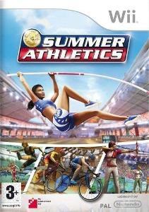 Wii - Summer Athletics