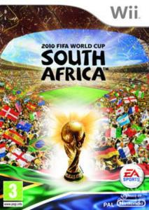 Wii - 2010 FIFA World Cup