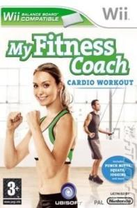 Wii - My Fitness Coach: Cardio Workout