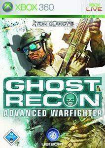 Xbox 360: Tom Clancys Ghost Recon: Advanced Warf