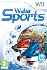Wii - Water Sports