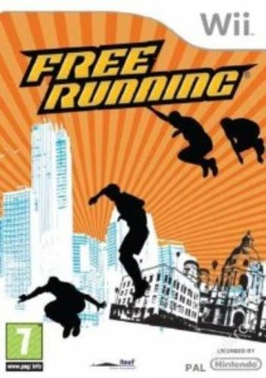 Wii - Free Running - Hry