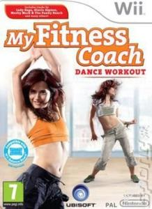 Wii - My Fitness Coach: Dance Workout