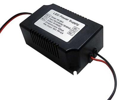 2x napájecí zdroj pro 32 x 3 W LED (200 W)  ag@035