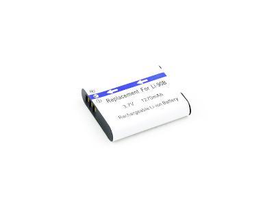 Baterie Li-90B Li90B pro OLYMPUS Stylus XZ-2 XZ2