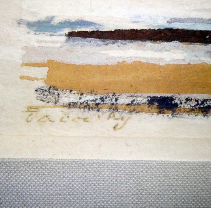 VESNIČKA NA VYSOČINĚ - FRANTIŠEK SADOVSKÝ - Umění