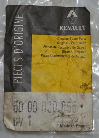 Levý kulový čep řízení RENAULT CLIO I - Náhradní díly a příslušenství pro osobní vozidla