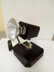 Nástěnné bodové svítidlo PAULO COELHO P 2471Z