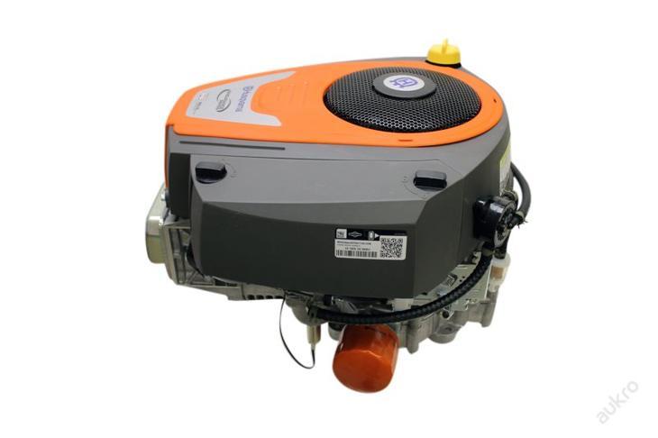 Benzínový motor Briggs&Stratton 20HP Husqvarna - Zahrada