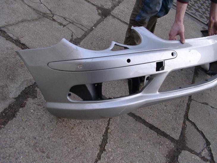 MB CL AMG - Náhradní díly a příslušenství pro osobní vozidla