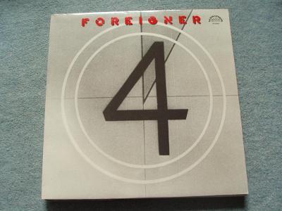 LP Foreigner/4