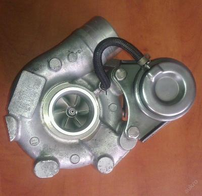 TURBO Fiat Ducatto,Citroen Jumper 2.8 JTD 95 kW