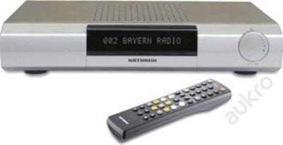 KATHREIN UFS-910HD 1W stř/čer LINUX