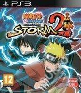 Naruto Shippuden: Ultimate Ninja Storm 2 + darek